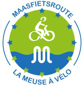 Internationale Maasfietsroute genomineerd voor fietsroute van het jaar 2018