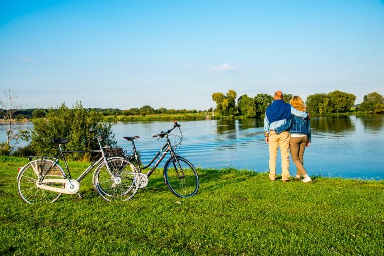 Tevredenheidsonderzoek fietsnetwerk