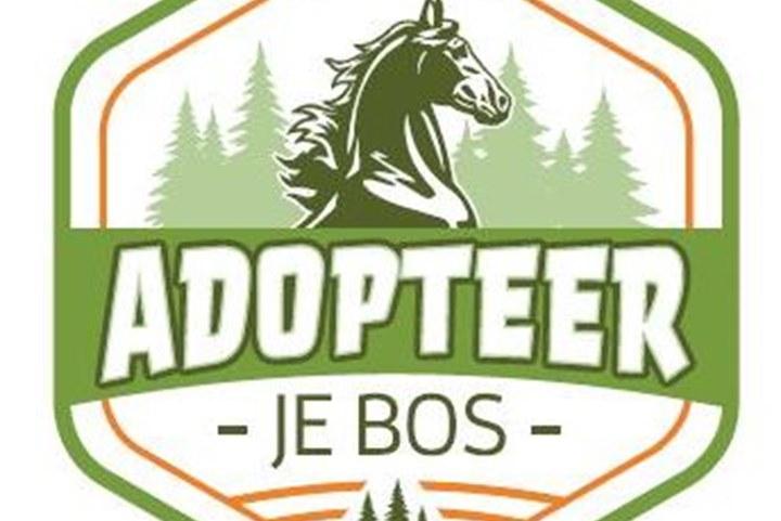 Adopteer je Bos